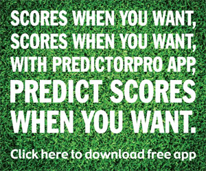 PredictorPro Premier League Kickoff